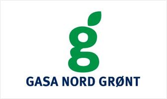 Gasa Nord Grønt